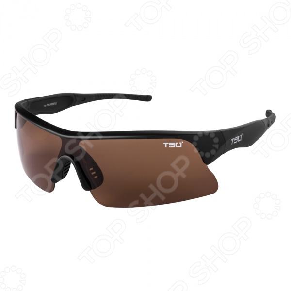 Очки солнцезащитные Tsuribito поляризационные SA0655