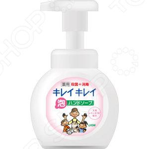 Мыло жидкое для рук Lion Kirei Kirei с ароматом цитрусовых фруктов