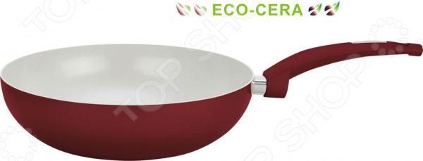Сковорода вок с керамическим покрытием Vitesse Athena