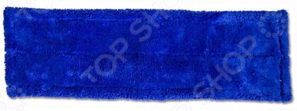 Насадка для плоской швабры EUROTEX 080410-001