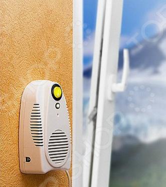 Ионизатор воздуха «Ион-Эффект» Оригинальная конструкция бытового ионизатора воздуха и правильный...