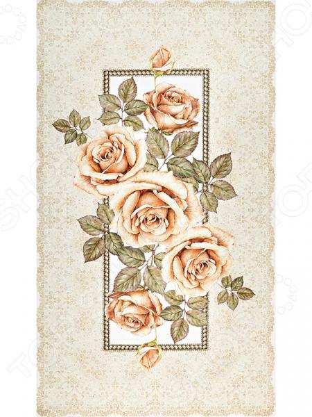 Полотенце кухонное Santalino «Корейская роза» 850-711-61 полотенце для кухни арти м корейская роза