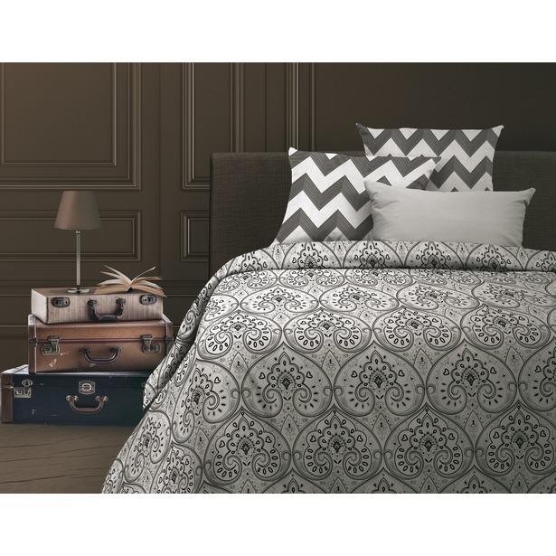 фото Комплект постельного белья Wenge Orient. 1,5-спальный