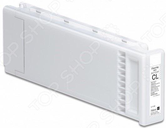 Картридж чистящий Epson C13T696000
