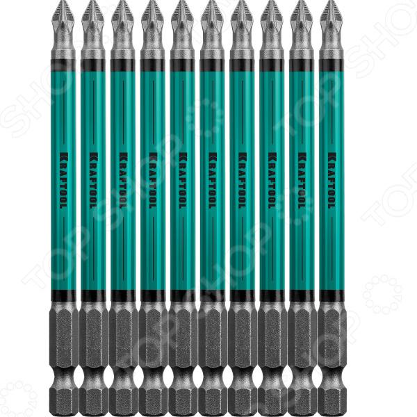Набор бит Kraftool Optimum Line 26124
