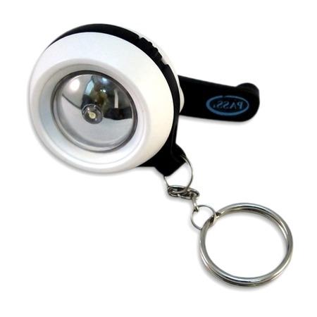 Купить Фонарь светодиодный самозарядный Точка Sb-1109