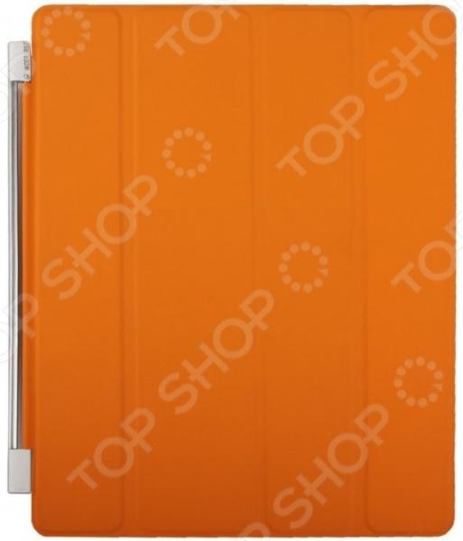Чехол для планшета для iPad 2/3/4 Smart Cover MC939LL/A for ipad 2 3 4 case cover autosleep