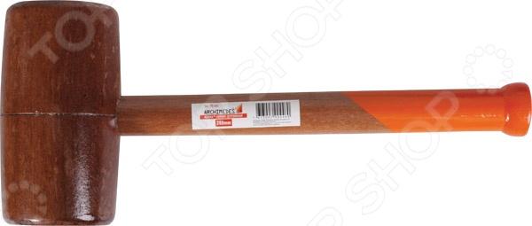 Киянка деревянная Archimedes 90446 инструмент archimedes blue 90162 краска для разметочных шнуров