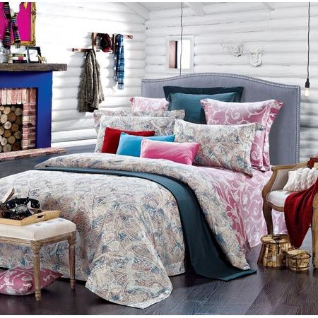 Купить Комплект постельного белья La Vanille 656. 1,5-спальный