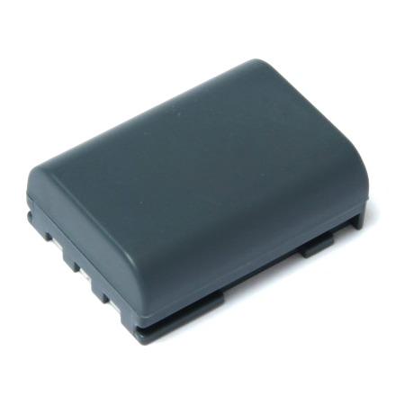 Аккумулятор для камеры Pitatel SEB-PV002 для Canon DC/Elura/EOS/FV, 600mAh
