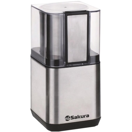 Купить Кофемолка Sakura SA-6161S
