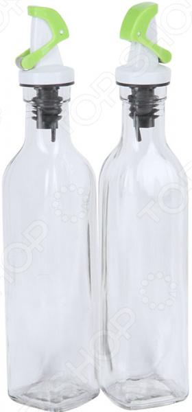 Набор бутылок для масла Rosenberg RGL-225006 набор для специй rosenberg rgs 075017