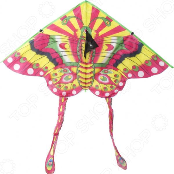 Воздушный змей 1 Toy «Бабочка» Воздушный змей 1 Toy «Бабочка» /