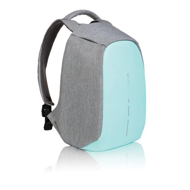 фото Рюкзак для ноутбука XD Design Bobby Compact. Цвет: бирюзовый