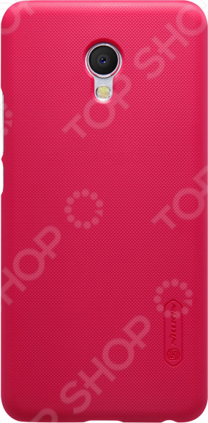 Чехол защитный Nillkin Meizu MX6 все цены