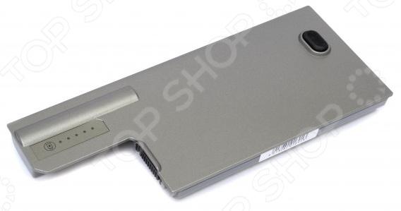Аккумулятор для ноутбука Pitatel BT-231 для ноутбуков Dell Latitude D820/D830/D531