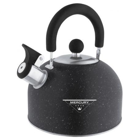 Купить Чайник со свистком Mercury MC 7808