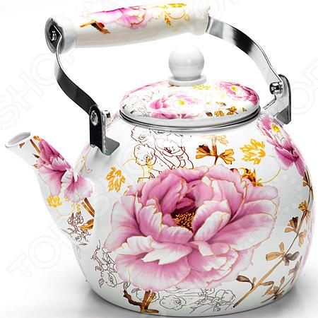 Чайник эмалированный Mayer&amp Boch MB-26495 Mayer&Boch - артикул: 1580342