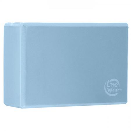 Блок для йоги Lite Weights 5494LW