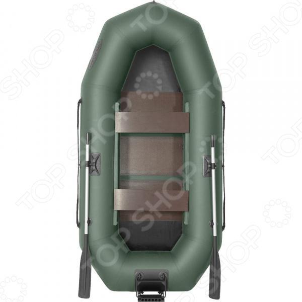 Лодка гребная С 260 М П РС