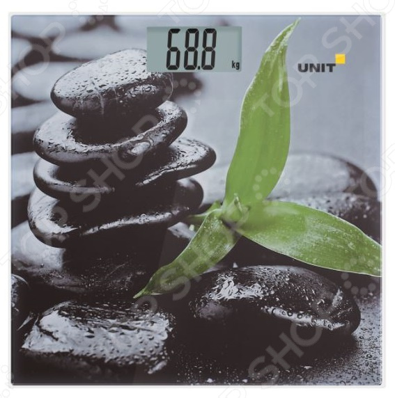 Весы Unit UBS-2056