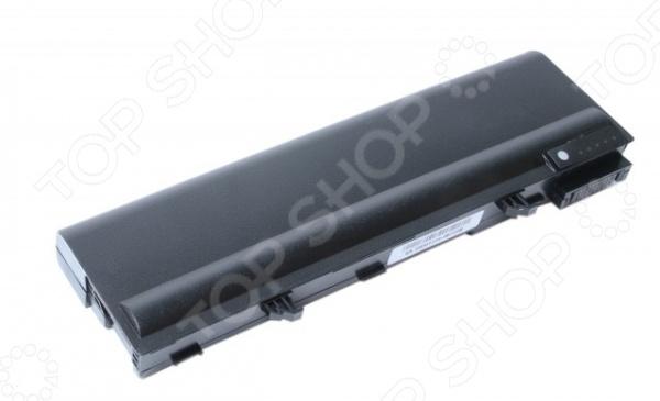 Аккумулятор для ноутбука Pitatel BT-245 аккумулятор для ноутбука ocx 4400mah 11 1v dell xps 14 15 17 l401x l501x l502x l701x l702x 312 1123 312 1127 j70w7 jwphf r795x whxy3 for