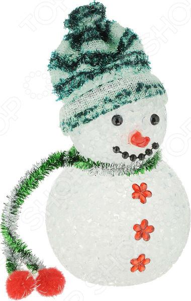 Фигура светодиодная Neon-Night «Снеговик». В ассортименте