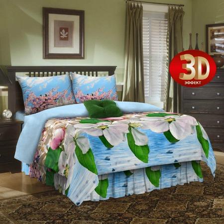 Купить Комплект постельного белья Диана 4367. 2-спальный