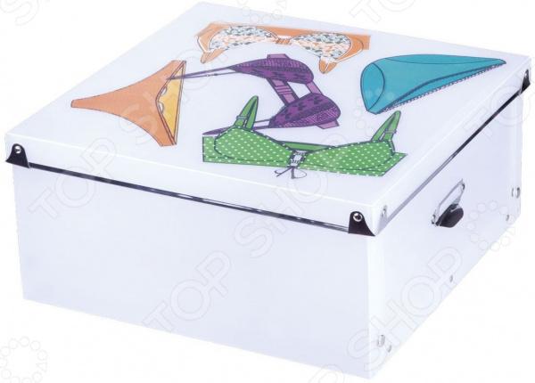 Короб для хранения одежды Miolla PB-010