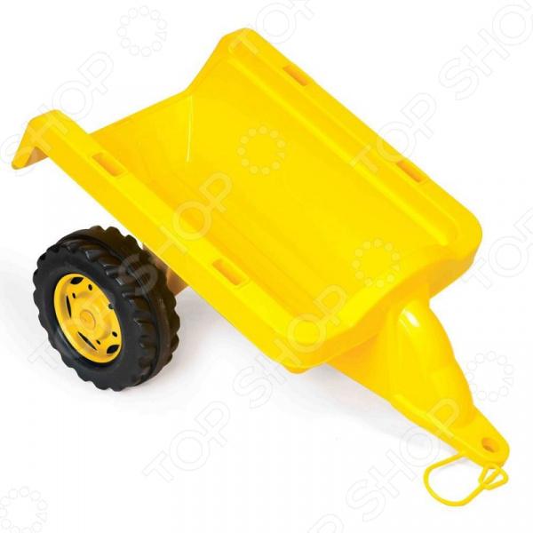 Прицеп игрушечный Dolu DL 8054 аксессуары для фотостудий letspro 1m dslr dl x1000