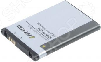 Аккумулятор для телефона Pitatel SEB-TP104 аккумулятор для телефона pitatel seb tp321