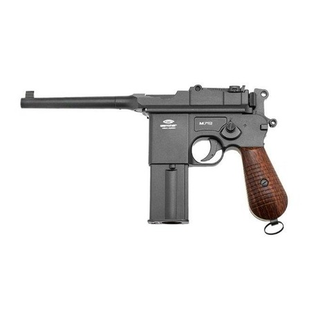 Купить Пистолет пневматический Gletcher M712