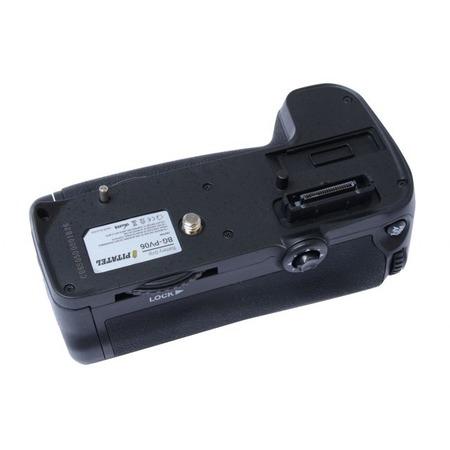 Аккумулятор для камеры Pitatel BG-PV06 для Nikon D7000