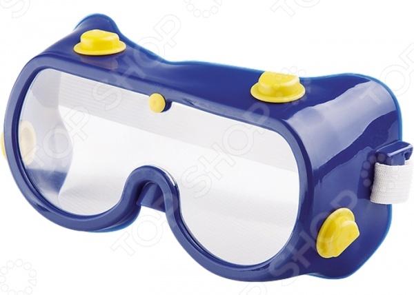 Очки защитные СИБРТЕХ 89160