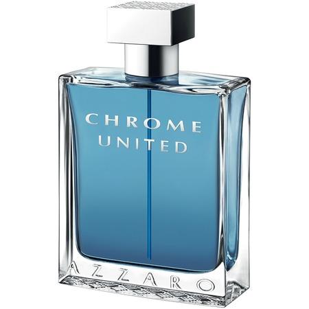 Купить Туалетная вода для мужчин Azzaro Chrome United