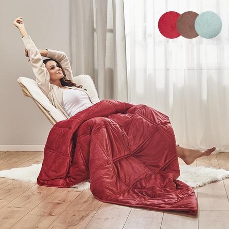 Купить Плед-подушка Dormeo «Уют» 3 в 1
