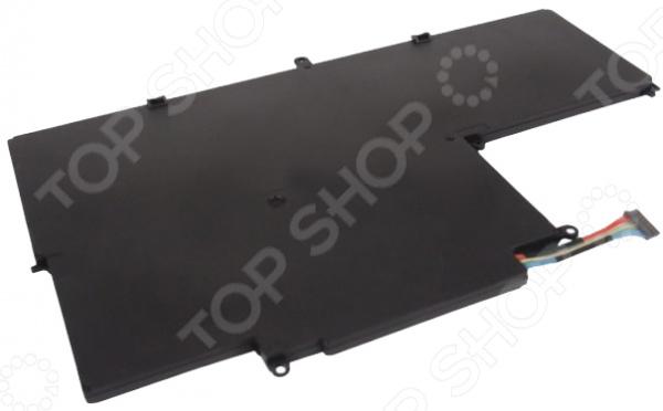 Аккумулятор для ноутбука Pitatel BT-1807 аккумулятор для ноутбука hp compaq hstnn lb12 hstnn ib12 hstnn c02c hstnn ub12 hstnn ib27 nc4200 nc4400 tc4200 6cell tc4400 hstnn ib12