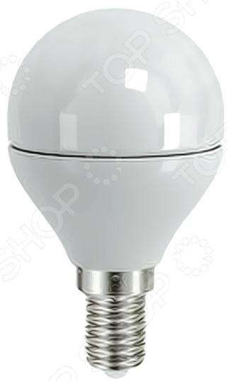 Лампа светодиодная Старт ECO LEDSphere E14 5W 40