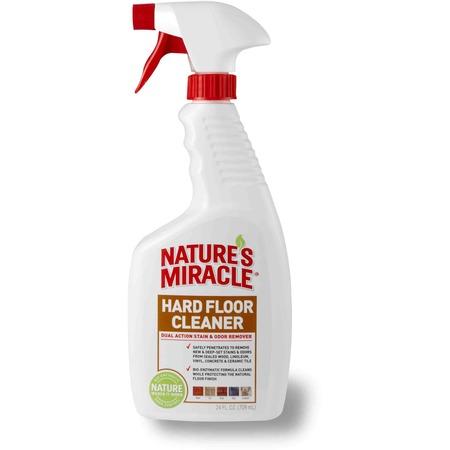 Уничтожитель пятен и запахов от животных 8 in 1 Hard Floor Cleaner