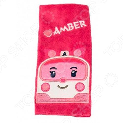 Накладка для ремня безопасности Gulliver «Амбер» накладка для ремня безопасности