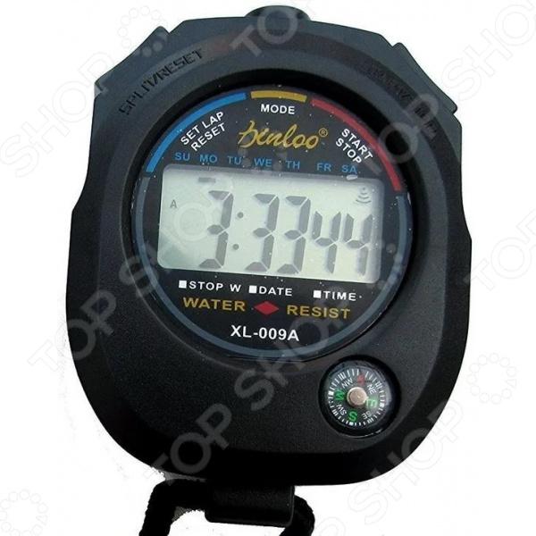 Секундомер электронный с компасом Larsen XL-009 2