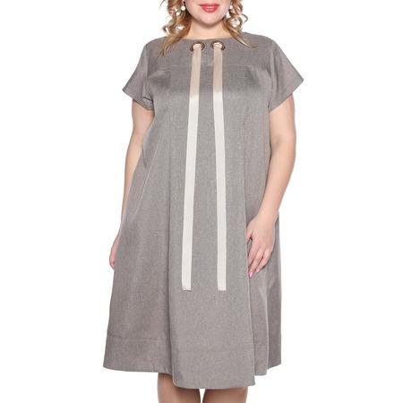 Купить Платье Prima Linea «Ямайка». Цвет: бежевый