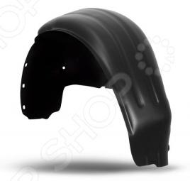 Подкрылок Novline-Autofamily KIA Rio 04/2015 седан подкрылок с шумоизоляцией задний правый hyundai kia r8460h0103 для kia rio 2017