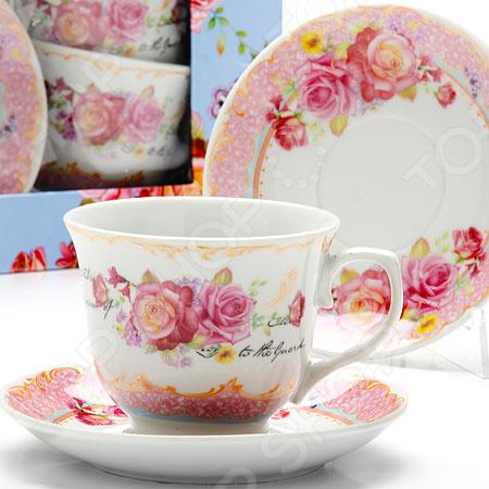 Чайный набор Loraine LR-25781