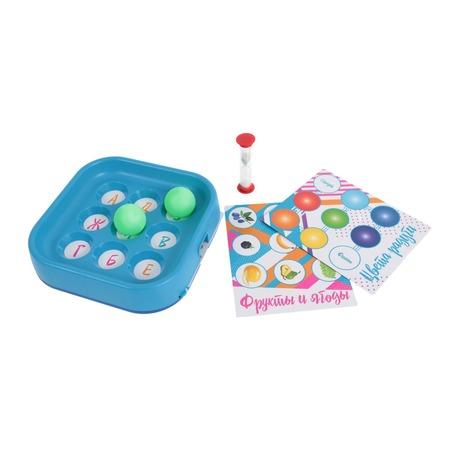 Купить Игра развивающая Bradex «Воздушное лото»
