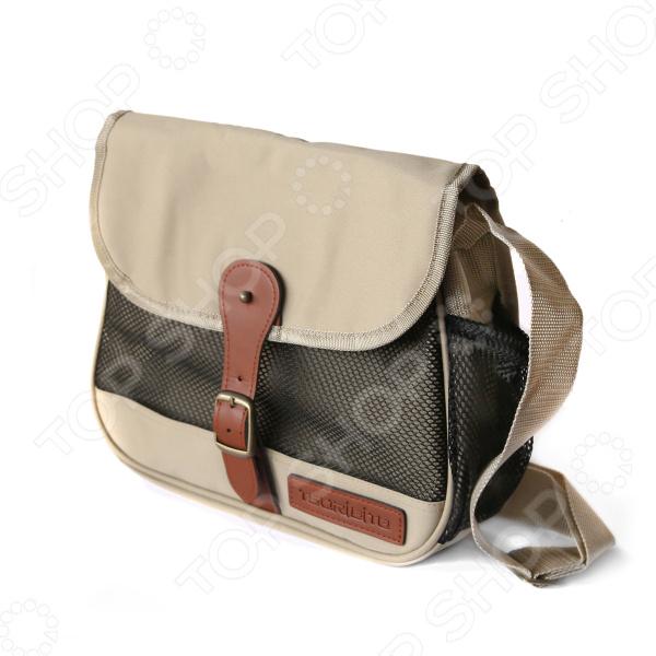 Сумка для рыбалки Tsuribito Shoulder Bag Сумка для рыбалки Tsuribito Shoulder Bag /M