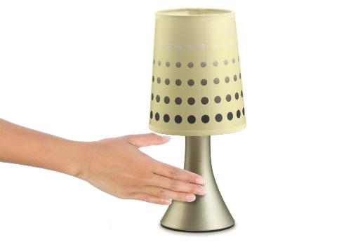 Лампа сенсорная Dormeo Symphony 1
