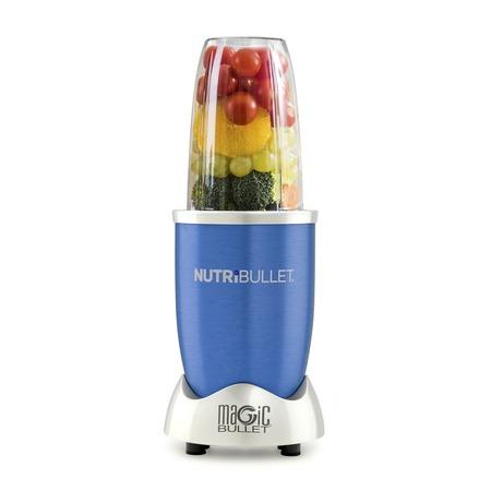 Экстрактор питательных веществ Nutribullet Blue