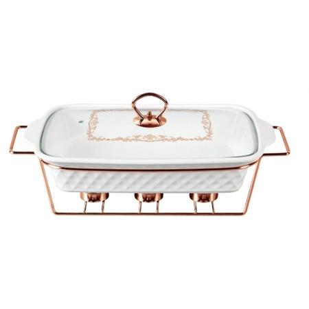 Купить Мармит LARA Rose Gold LR12-02