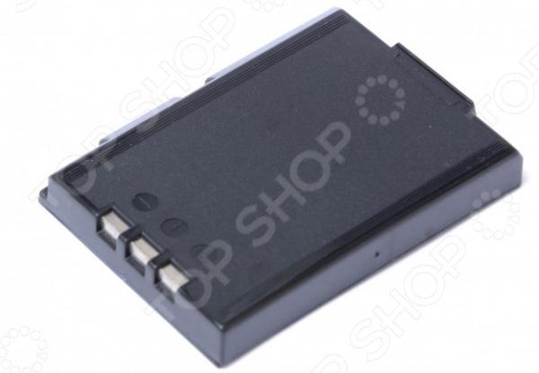 Аккумулятор для камеры Pitatel SEB-PV501 аккумулятор для камеры pitatel seb pv1032